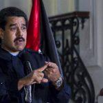 Nicolás Maduro, presidente de Venezuela. foto edh/archivo