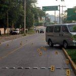 Atribuyen a venganza entre bandas criminales matanza en Honduras