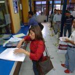 Hacienda debe presentar el proyecto de presupuesto 2015 en septiembre. Foto EDH / archivo