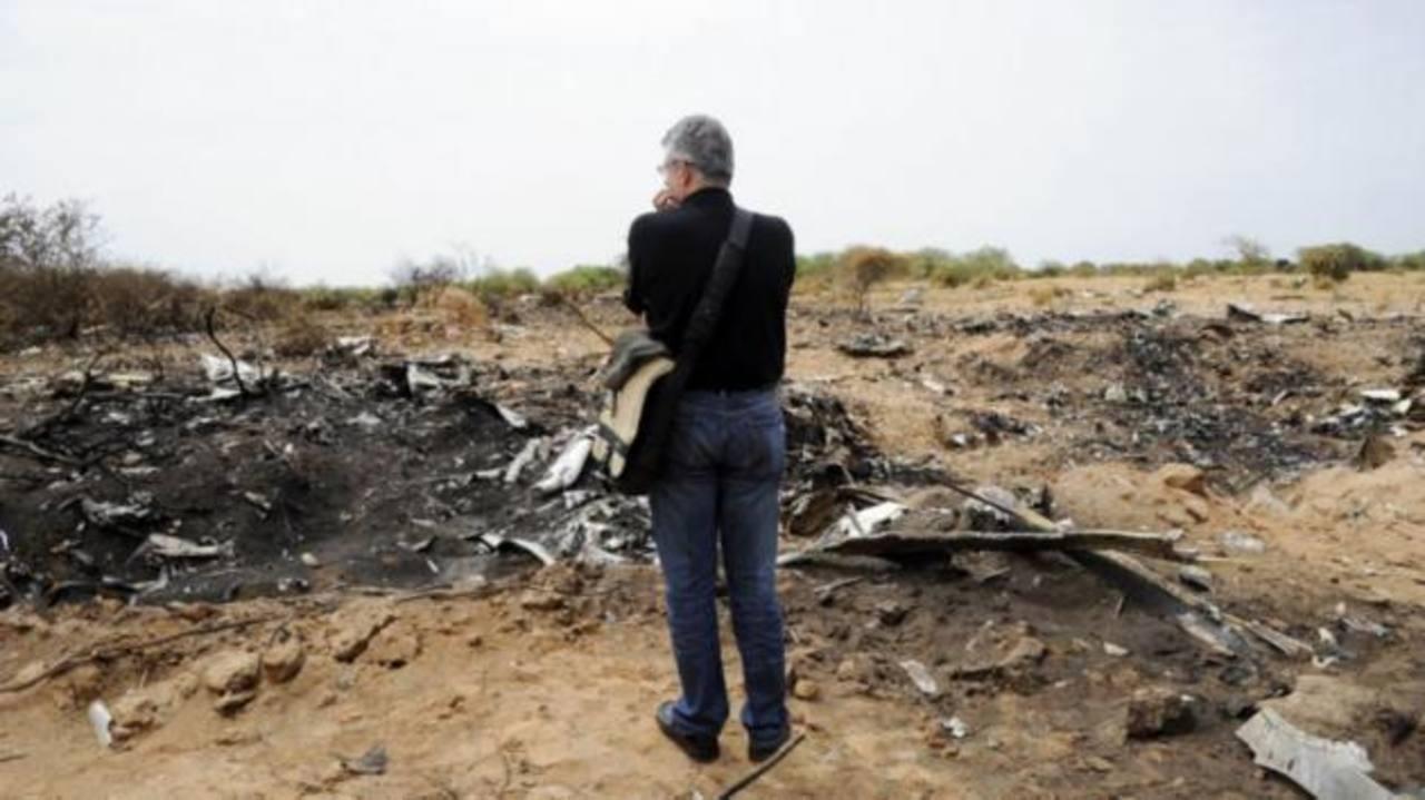 La tragedia del vuelo MH17 en Ucrania cumple un mes sin conocerse sus causas