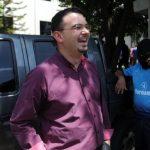 Tribunal de Santa Ana recibe proceso contra padre Toño