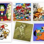 25 caricaturas de animales populares en los 80 y 90