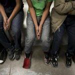 Diputados del Parlacen verifican condición de menores ilegales detenidos en EE.UU.