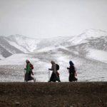 La meseta tibetana y sus glaciares suministran agua a cientos de millones de personas en Asia.