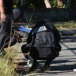 Se presume que el soldado José Manuel Quintanilla recibió al menos 60 disparos de fusil M16. Foto EDH / Lucinda Quintanilla