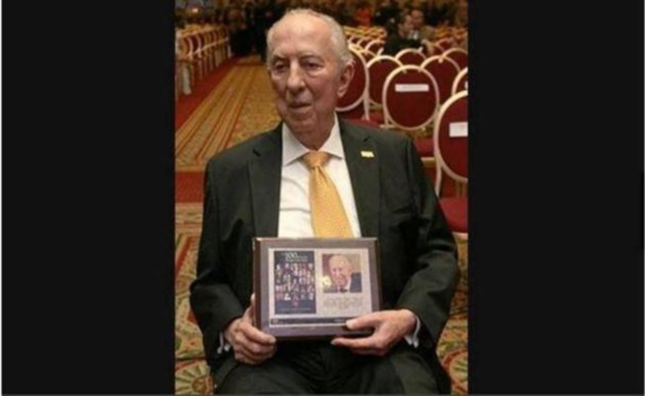 Le dan el último adiós a Rodolfo Dutriz, director de La Prensa Gráfica
