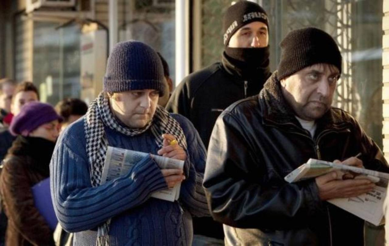 Argentina enfrenta una difícil recesión económica este año. Foto EDH.