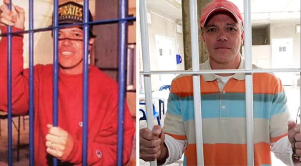 John Jairo Velásquez ha estado preso durante 22 años. foto edh / tomada de internet