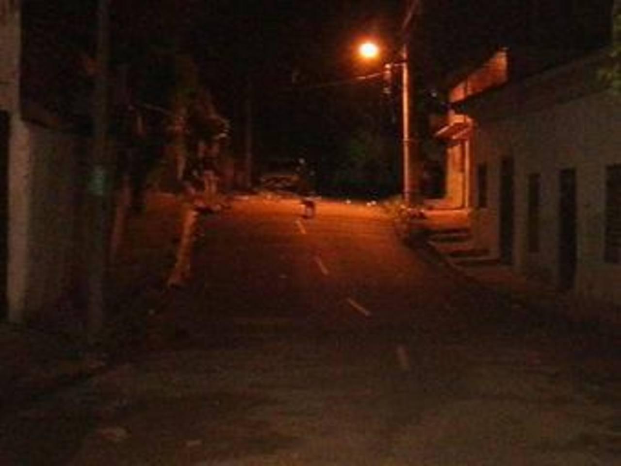 Pandilleros asesinan a policía en barrio La Vega de San Salvador