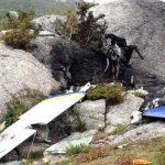 Encuentran avioneta accidentada en Chile