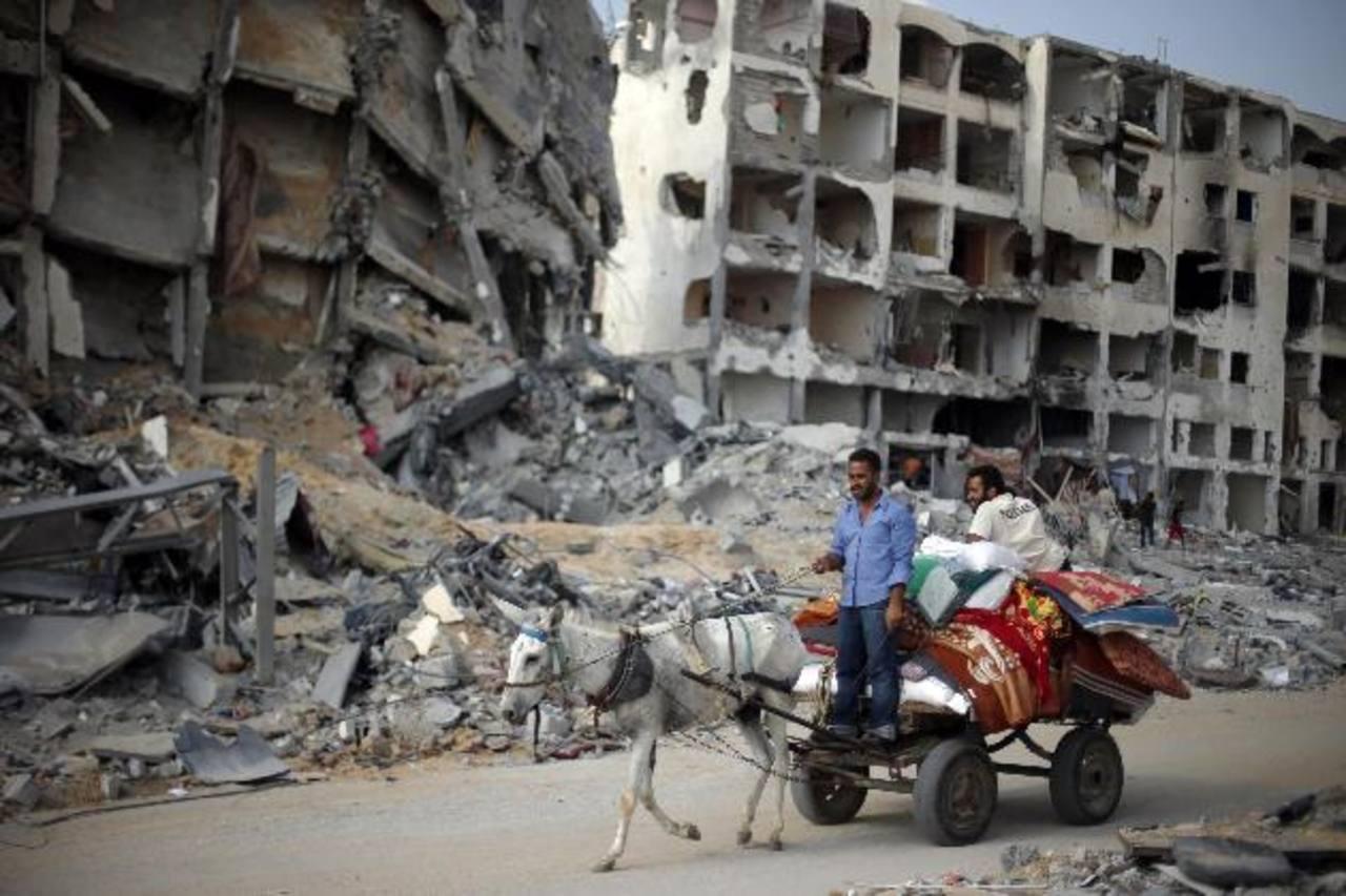 La tregua en Gaza continúa por segundo día