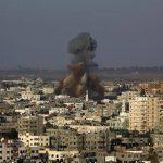 Israel se retira de negociaciones sobre tregua