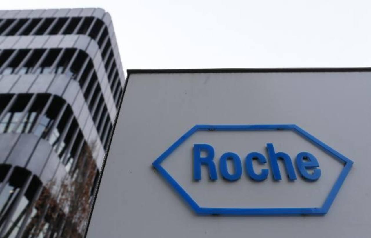 La farmacéutica Roche controlará a InterMune de EE. UU.