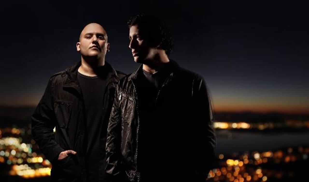 Aly & Fila, famosos DJ egipcios, formarán parte de la lista de artistas invitados que se presentarán hoy martes en el Cifco.