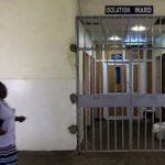Liberia da fármaco experimental contra ébola