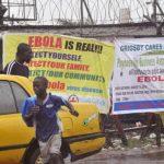 Liberia: Saquean clínica para enfermos de ébola
