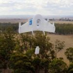 Video: Project Wing, los drones de Google para entregas a domicilio