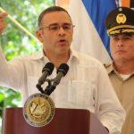 GANA corteja a expresidente Funes