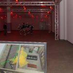 Este es un simulador virtual que sirve para entrenar a oficiales del FBI y a policías centroamericanos en técnicas que les permita entrar a una vivienda y capturar a los pandilleros. Foto EDH /Cortesía