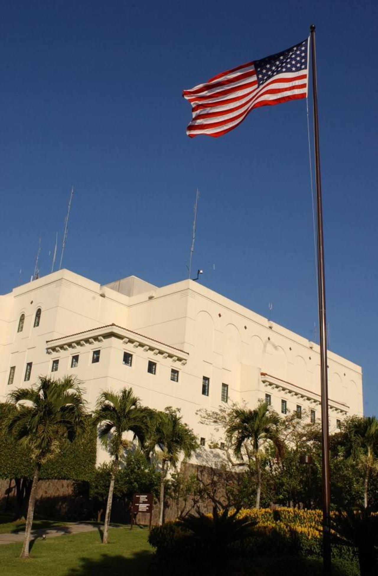 La sede consular de Estados Unidos en el país dijo que se debe asistir a las citas agendadas.