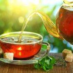 Los tés, fuentes de hidratación y sabor