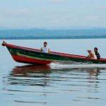 Apoyan a pescadores en zona costera de Conchagua
