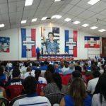 ARENA finaliza presentación de precandidatos a diputados para Asamblea Legislativa