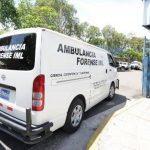Yeimy Amadaí Hernández, de seis años, murió en el hospital de niños Benjamín Bloom, por las heridas provocadas por su padrastro. Foto EDH / CLAUDIA CASTILLO.
