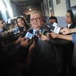 Cáceres confirma que se buscará aval a más impuestos