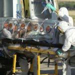 El Salvador incrementa controles sanitarios preventivos ante el virus del ébola