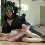 """La bailarina Gloria Villacorta interpreta a Maléfica en el ballet de """"La Bella Durmiente"""". Fotos EDH/ Marvin Recinos"""
