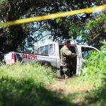 Condenan a 43 años de cárcel a agente de PNC y 5 pandilleros por masacre en La Libertad