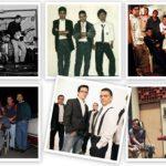 15 bandas salvadoreñas de rock populares en los 80 y 90
