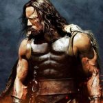 Dwayne Johnson es el Hércules de Holywood