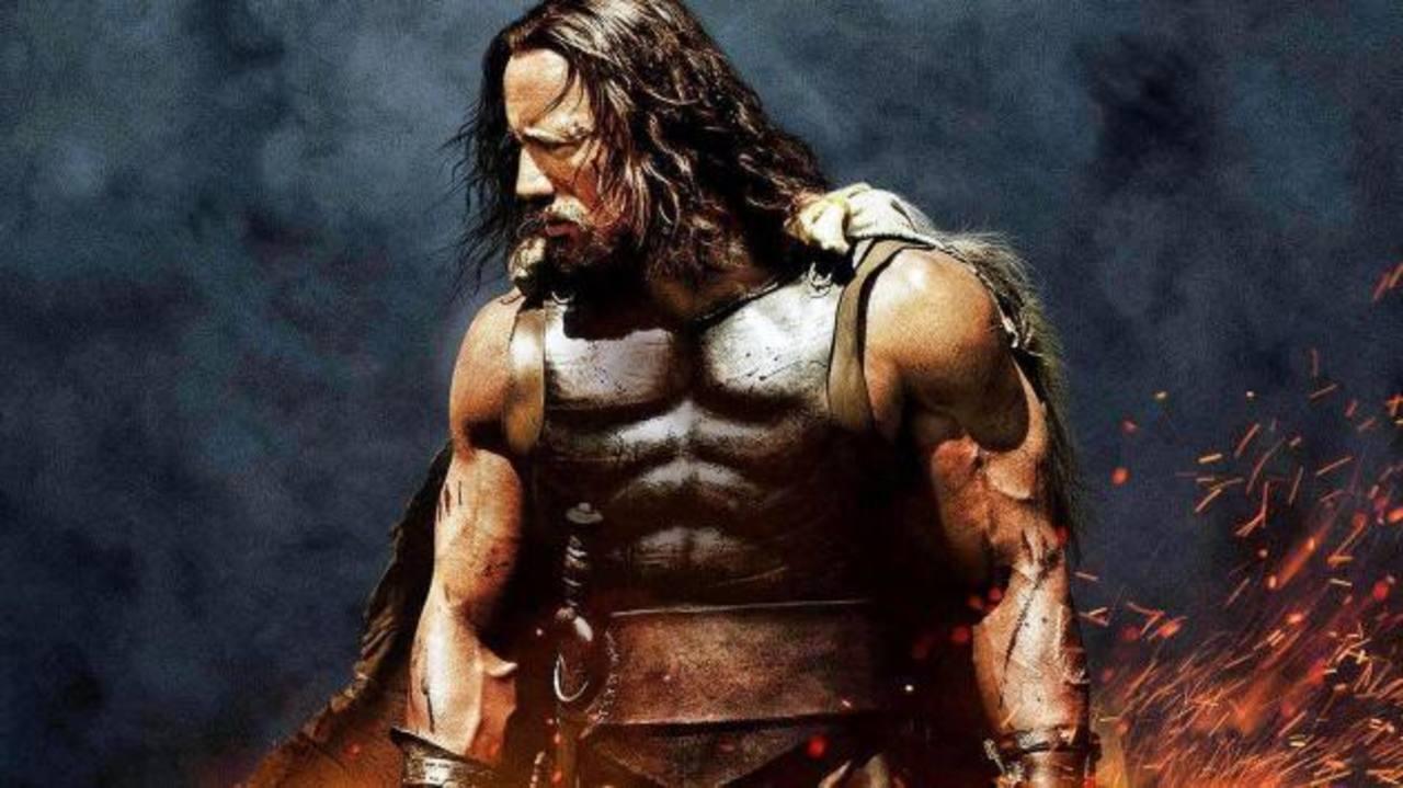 Filme Hades within dwayne johnson es el hércules de holywood | elsalvador