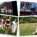 VIDEO: Las mejores fallas realizando el reto de la cubeta de agua helada