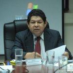 """Ministro de Seguridad: """"No estamos ni a las puertas de un Estado fallido"""""""
