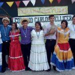 Trabajan por el rescate de tradiciones culturales