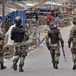 Sierra Leona penaliza el ocultar enfermos de ébola