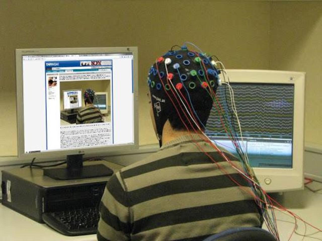 Investigadores trabajaron en tres tipos de interacciones cerebro-ordenador, que permitían a los pacientes comunicarse e incluso moverse.