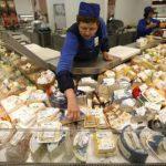 Rusia modificará la lista de alimentos importados prohibidos a Occidente