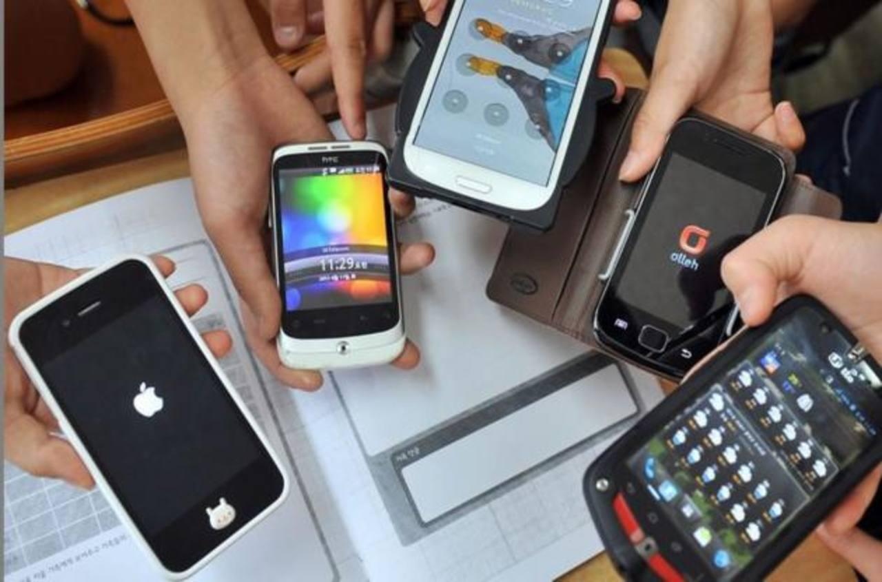 A.L. representa el 10 % de los ingresos del mercado telefónico.