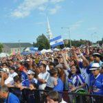 Compatriotas en Long Island participaron en el VIII Festiva del Salvadoreño-Americano