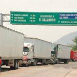 Los industriales se han mantenido críticos ante la burocracia en las aduanas. foto edh /archivo