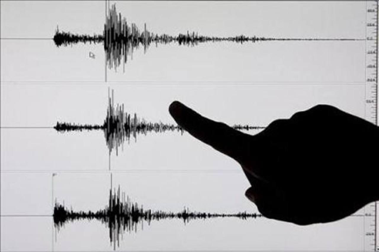 Se registra fuerte sismo en Chile