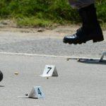 Se enfrenta a policías y muere en Soyapango