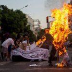 Latinoamérica es la región más insegura del mundo
