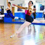 """El Ballet de El Salvador desarrollará la obra """"La Bella Durmiente"""", en San Miguel, a beneficio de las obras de la Cofradía de Damas Guadalupanas Plancartinas. Foto EDH / archivo."""