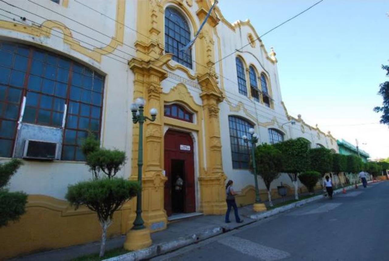 FMLN anunciará mañana candidatura a alcaldía capitalina