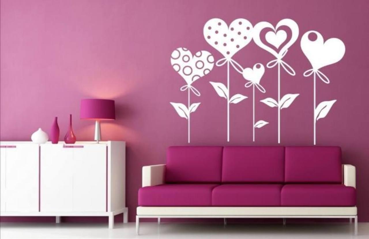 DECORACIÓN: Motivos adhesivos para renovar tu casa | elsalvador.com